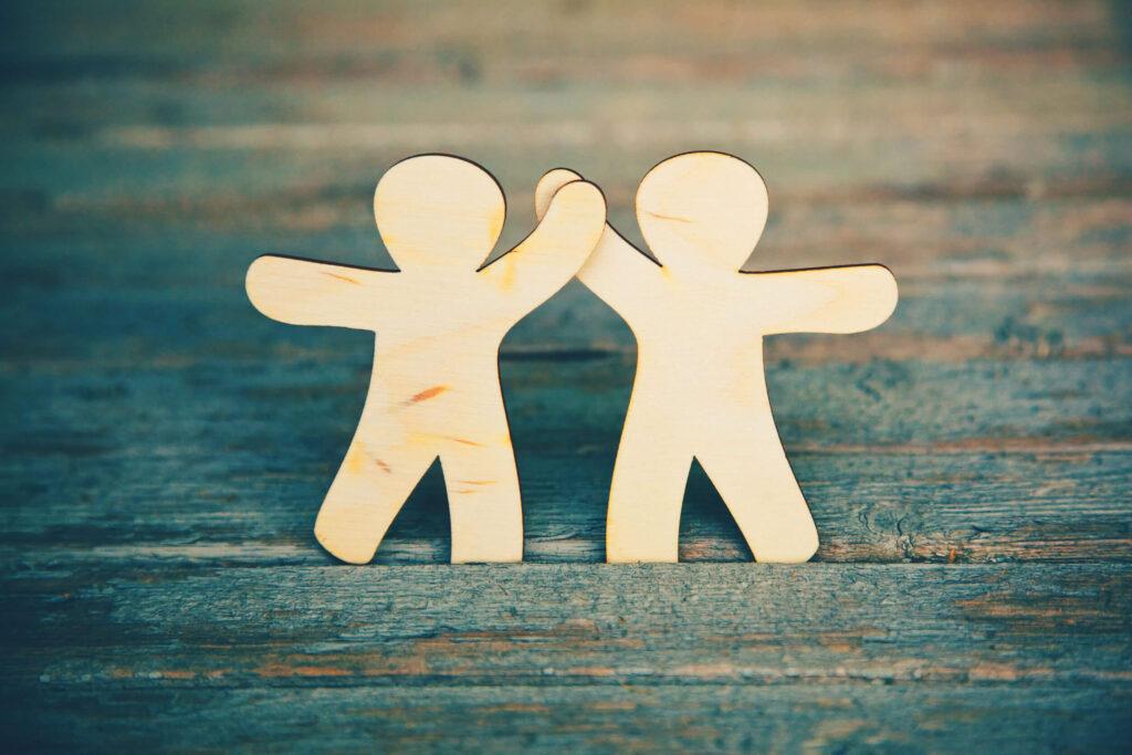 İşinizde daha fazla büyüme istiyorsanız, daha fazla arkadaşlık kurmaya odaklanın.