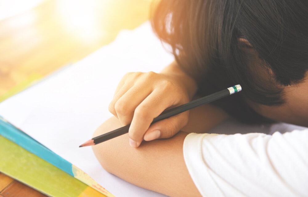 Sınav kaygısı ile mücadele eden öğrenciler için, sınav öncesi sinirlilik, performansı olumsuz yönde etkileyebilecek endişe ve korku, başarı duygularını zayıflatır.