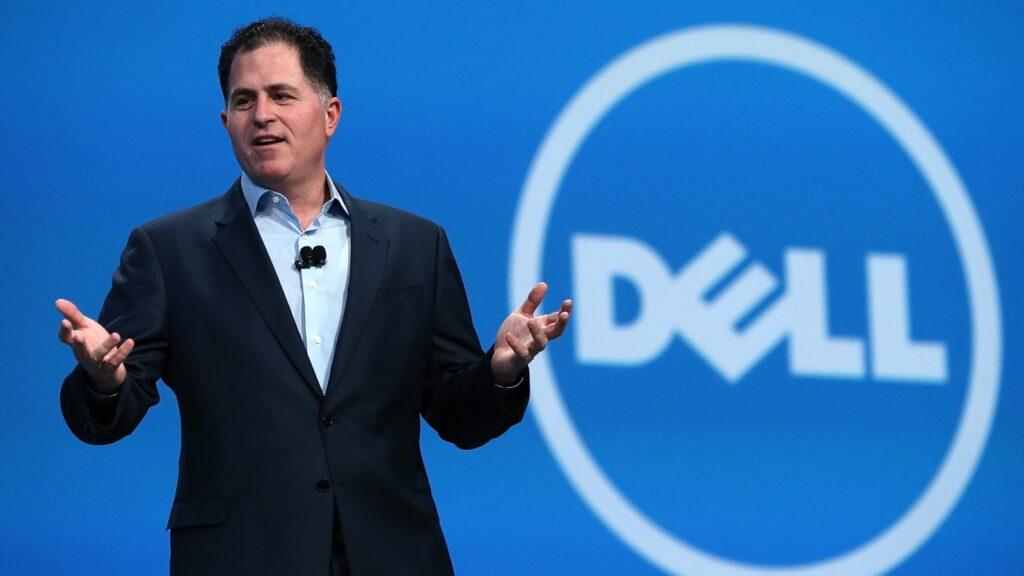 """""""Sürekli öğrenmeye açık olmalısınız."""" - Michael Dell"""
