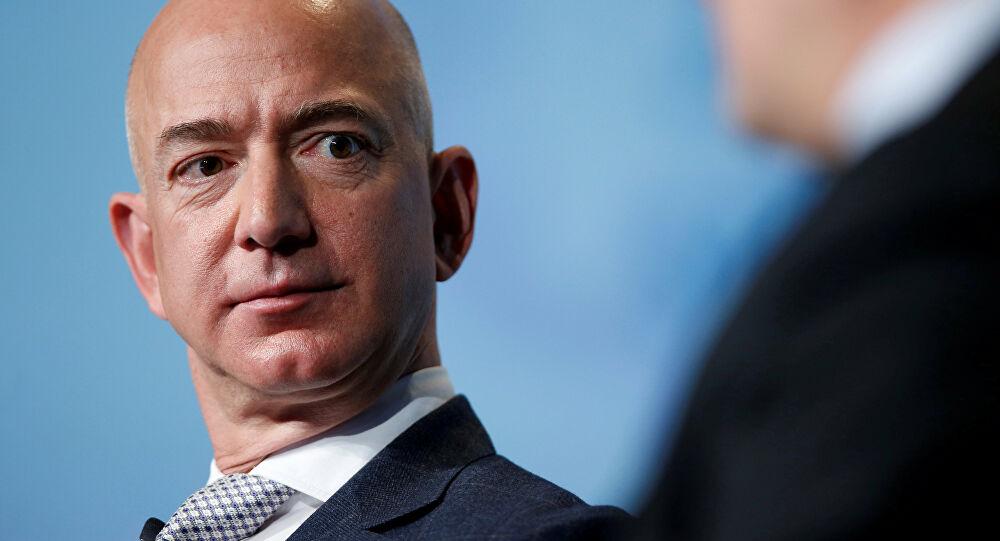 Çoğu şirket rakiplere odaklanırken, Jeff Bezos bunun doğru yol olmadığını düşünüyor.
