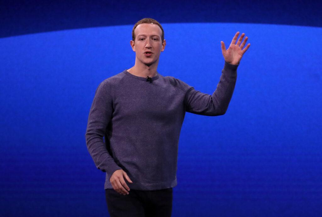 """En iyi adayları seçmek için Zuckerberg'in formülü şu şekildedir: """"Ne için durduğunuz konusunda açık olun."""""""