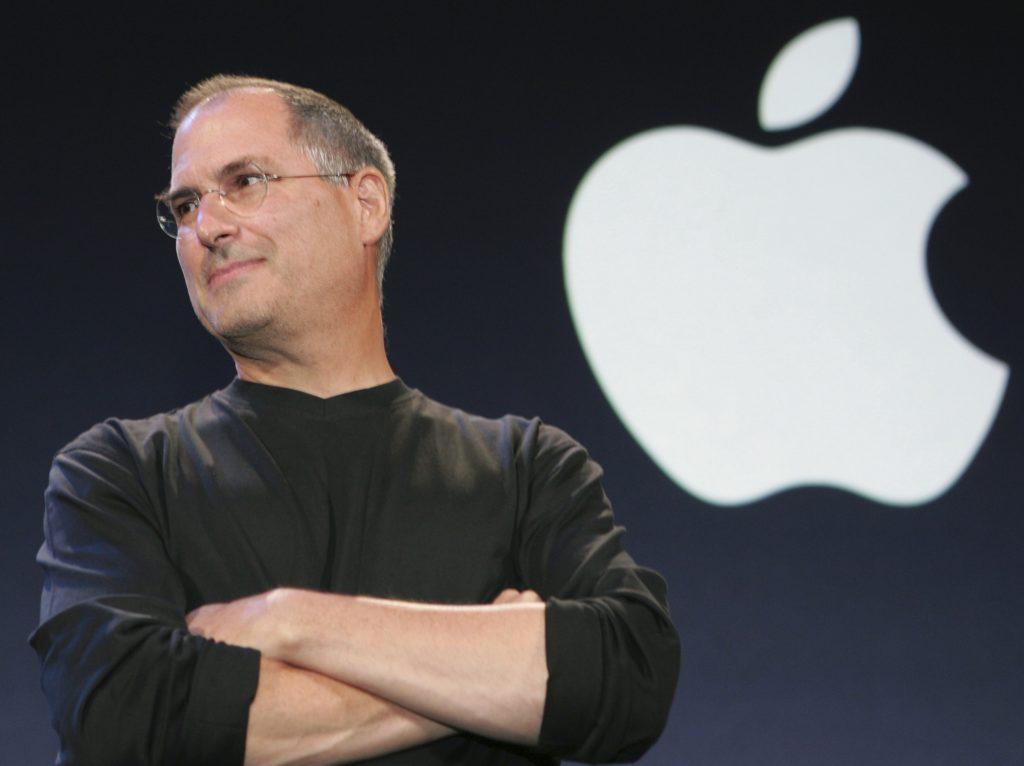 Burada bulunma amacımız evrene bir çentik atmaktır. - Steve Jobs