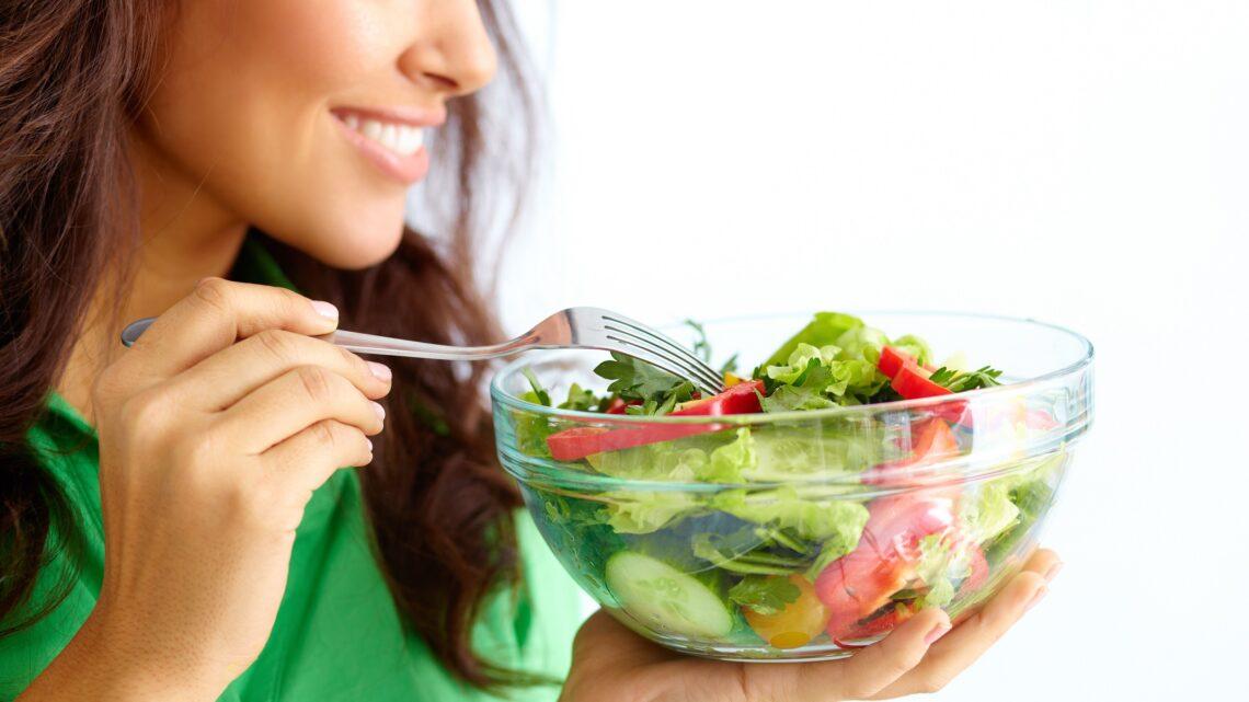 Sağlıklı beslenmek için taktikler vardır.