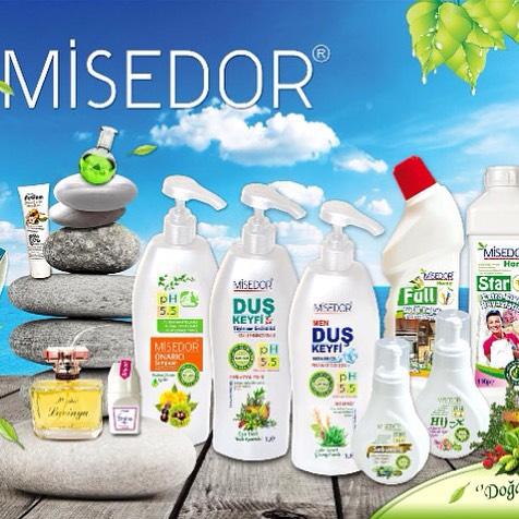 network marketing firmaları Misedor
