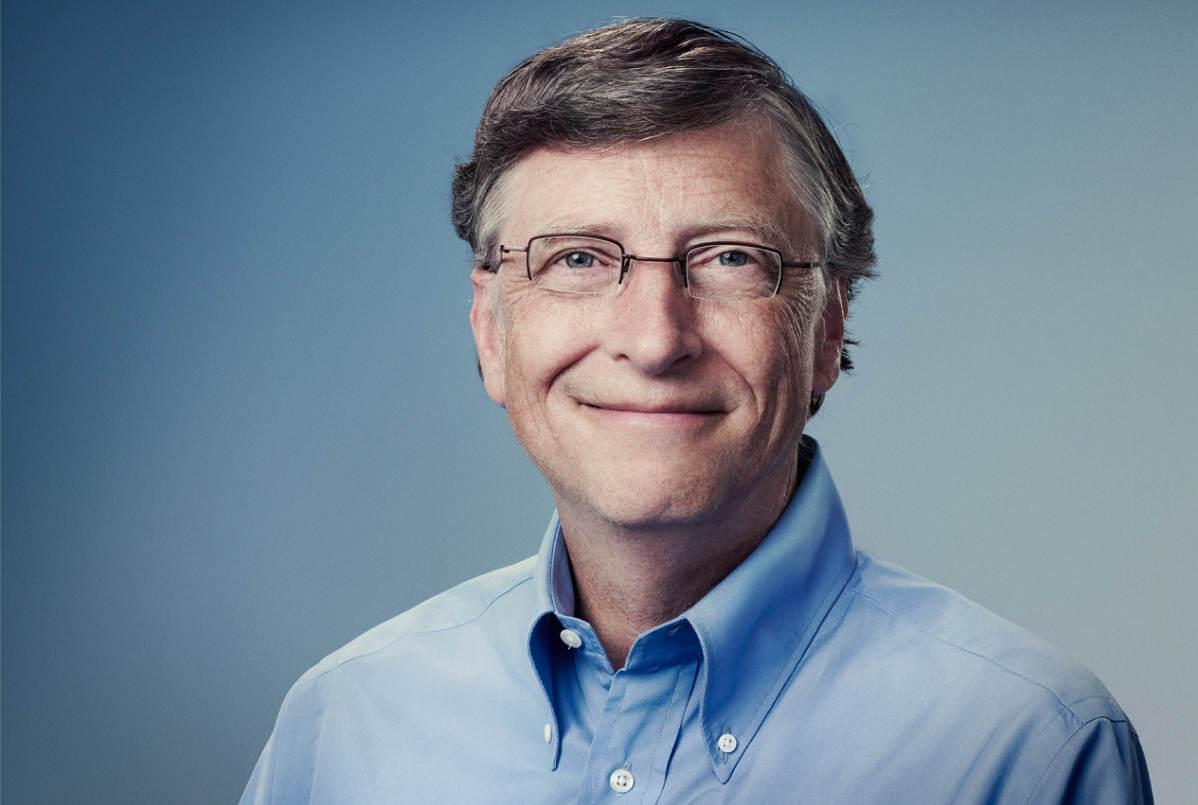 Amerikalı yazar, yazılımcı, girişimci, yatırımcı ve iş adamı olan Bill Gates, yakın zamana kadar dünyanın en zengin kişisi unvanını elinde bulunduruyordu.