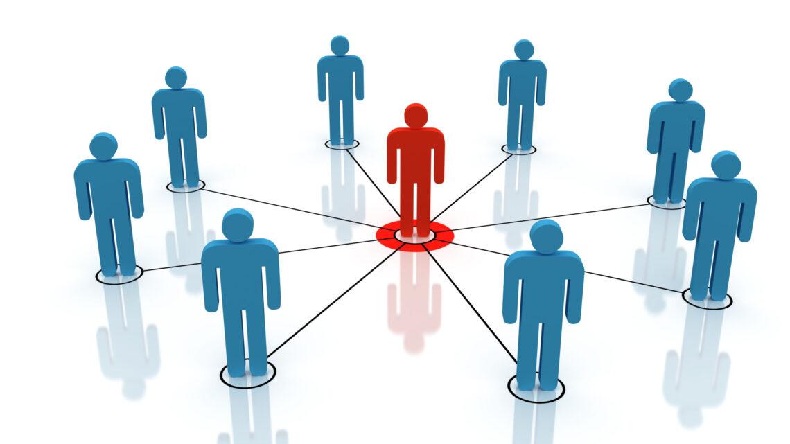 Algılama yaratılır, kurulur ve çeşitli iletişim türlerinden etkilenebilir