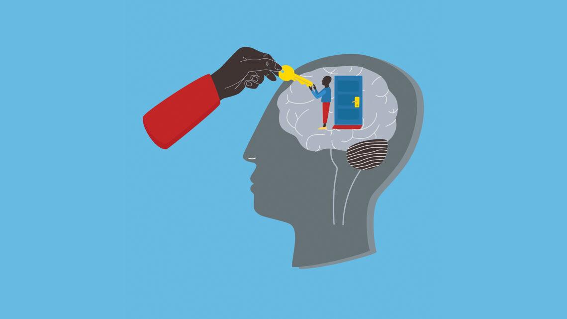 NLP aslında bir algısal davranış kontrolüdür.