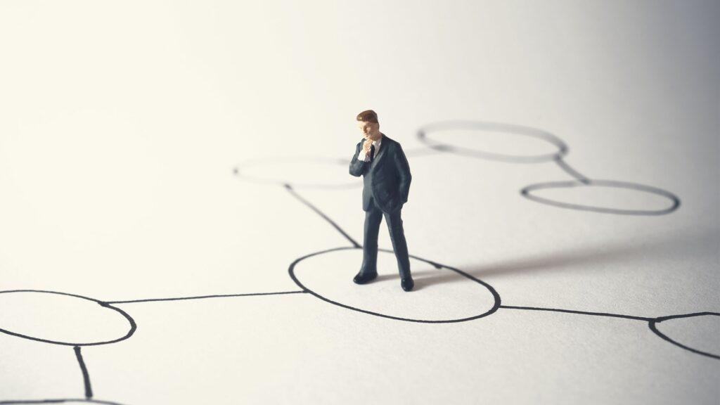 Etkili Liderlik - Doğrudan satışta etkili liderlik, takımınızdaki insanların seçim yapmalarına izin vermenizi gerektirir.