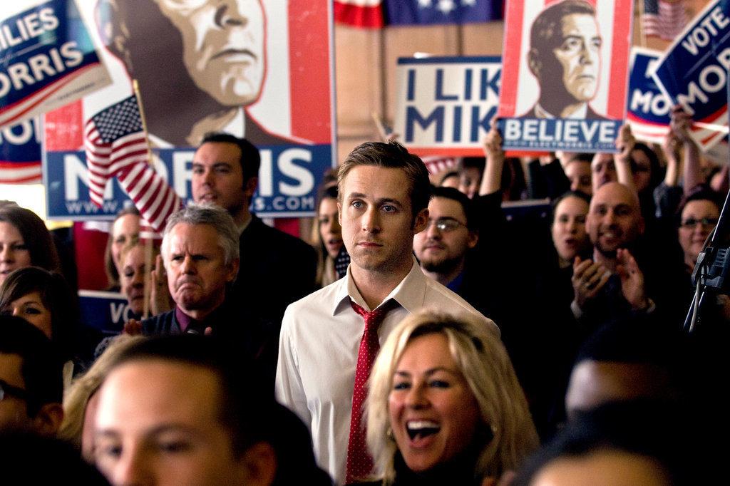 Satış Pazarlama Filmleri - Zirveye Giden Yol - The Ides of March / 2011