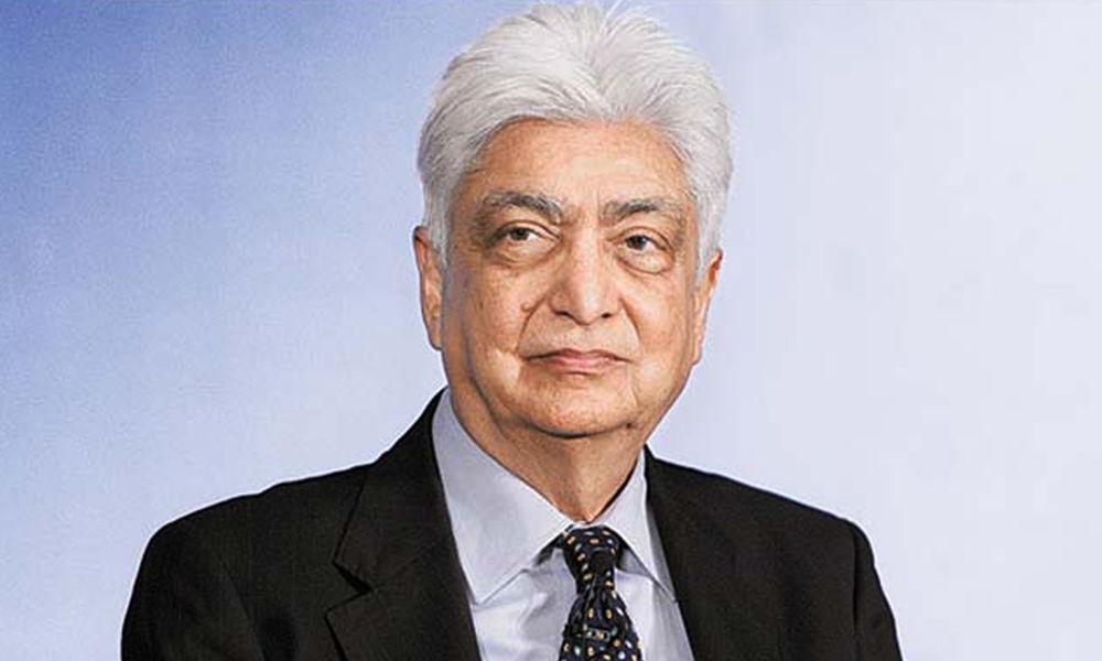 Wipro Limited 29 Aralık 1945 senesinde, Azim Hashim Premji tarafından kurulmuştur.