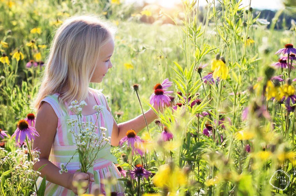 Neyin yanlış gittiğine odaklanmak yerine kendinize sizi neyin minnettar hissettirdiğini sorun.