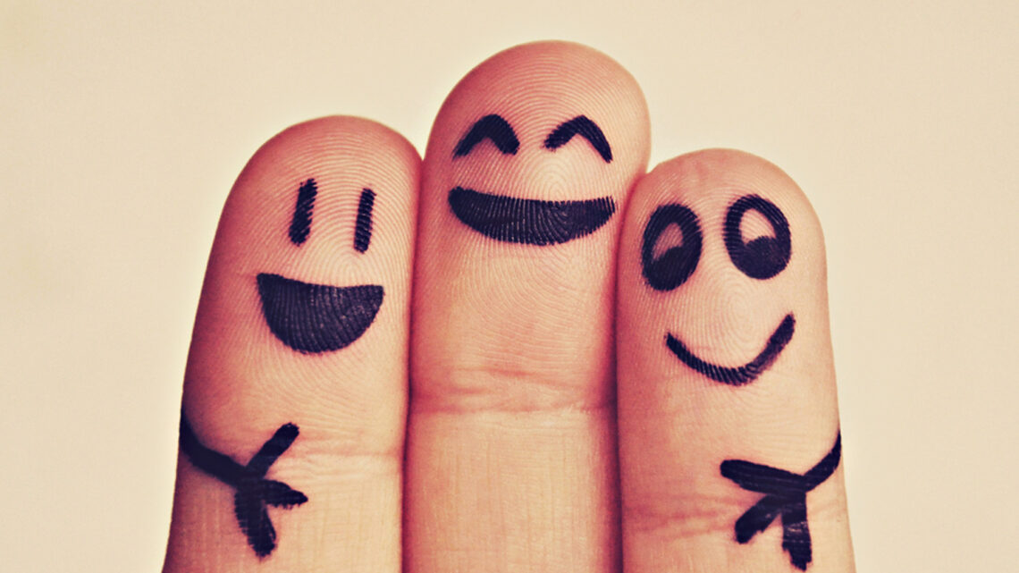 Her Gün Gülümsemek İçin 10 Neden -