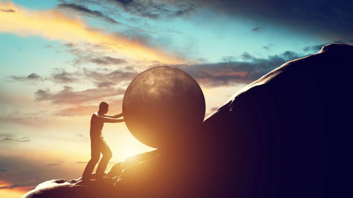 Zor zamanlarda en güçlü motivasyon kaynağımız, geleceğe bakış açımızdır.