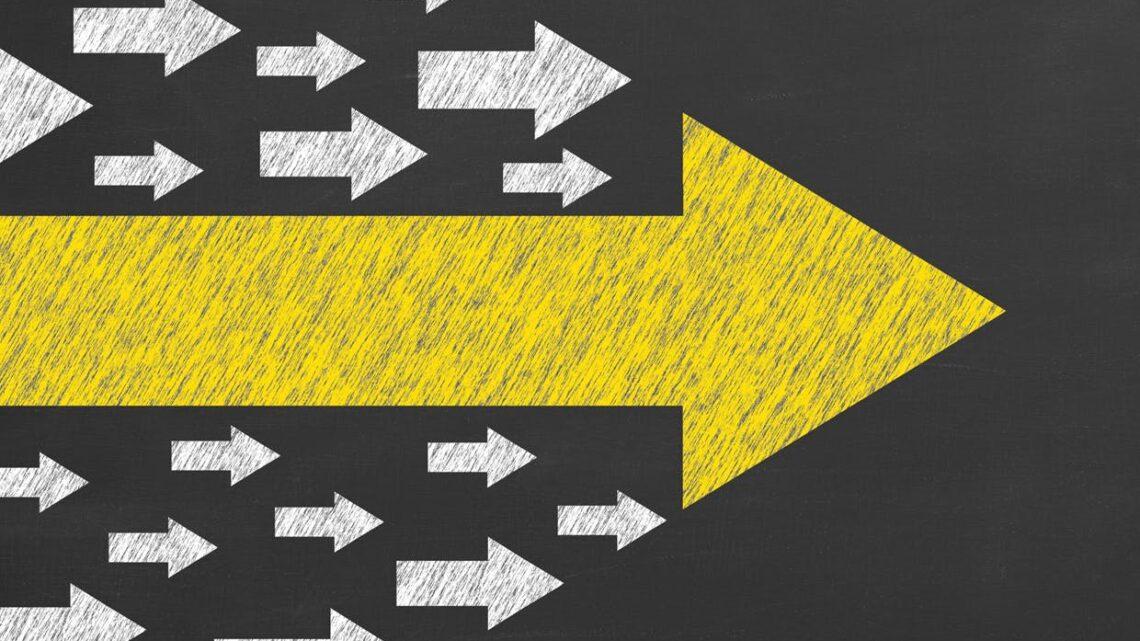Liderler başlatıcı özelliğe sahiptirler.