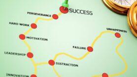 Başarıya Giden Yolun Haritası - Anladıktan sonra eyleme geçmek yani çaba göstermek ya da anlamakla yetinmek; yani aktif bilen ya da pasif bilen olmak.