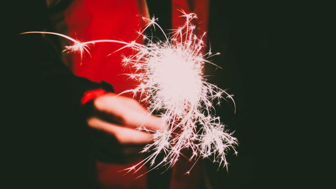 Yeni Yıl Ritüelinin Dışına Çıkmak