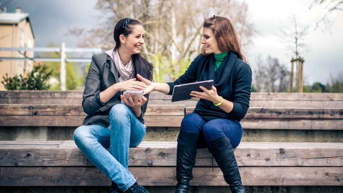 Bir kulübe katılmak yeni insanlarla tanışmanıza yardımcı olabilir