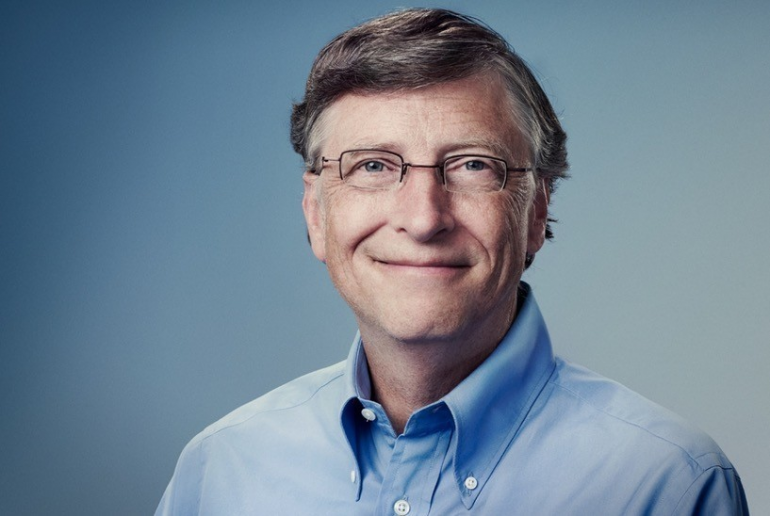 Bill Gates - Başarı ve başarısızlık farklı şeyler değildir.