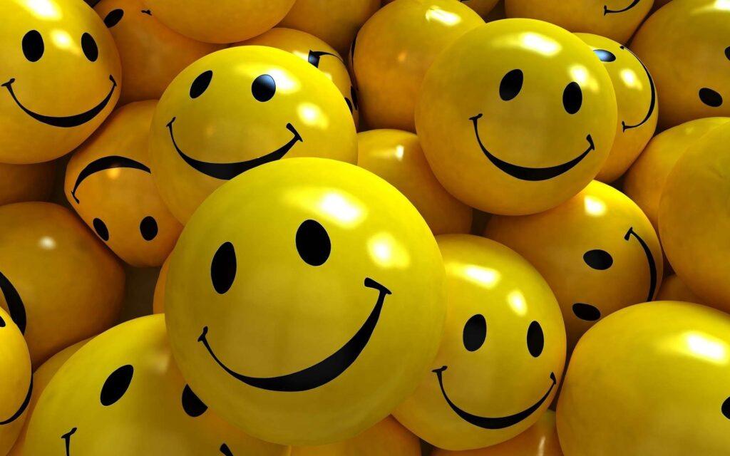 Gülümsemenin, genel sağlığınız üzerinde de son derece etkisi vardır.