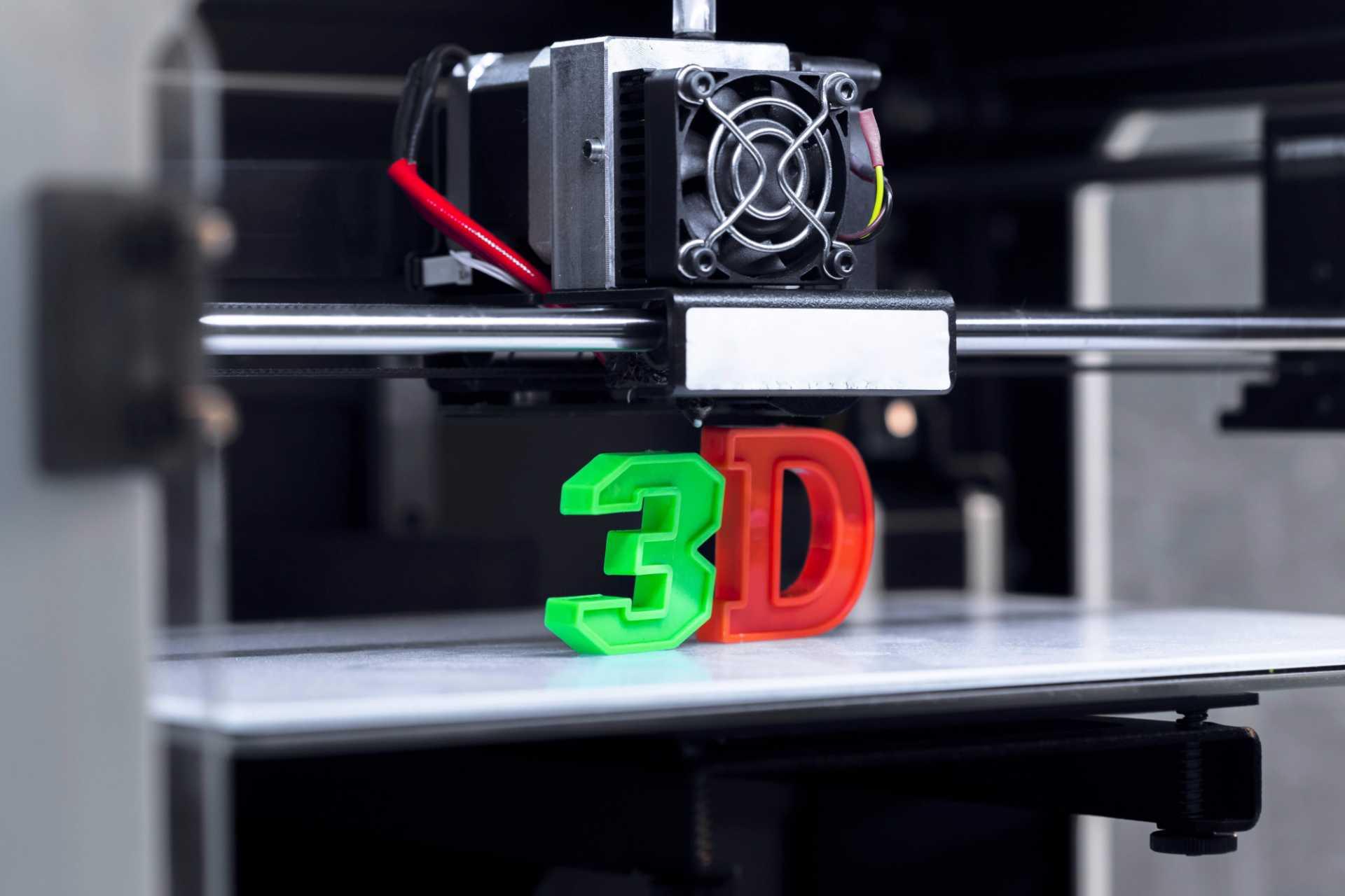 Şu an bile gündeme gelen 3D üretim mühendisliği, gelecekte değerli hale gelecektir.