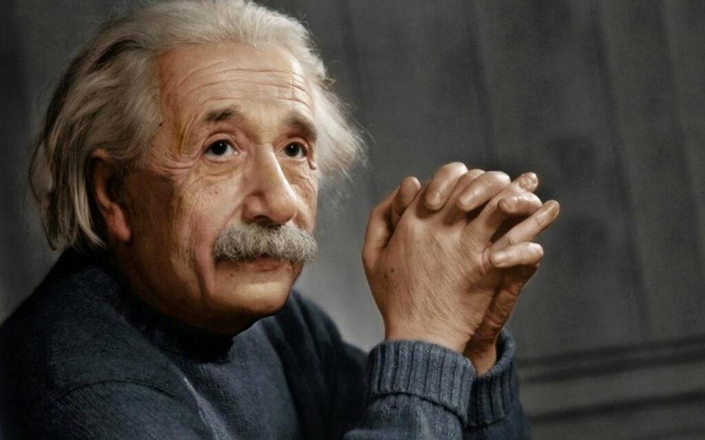 Einstein'a göre, eğer A, başarıya eşitse, formül şu şekildedir: A = X + Y + Z.