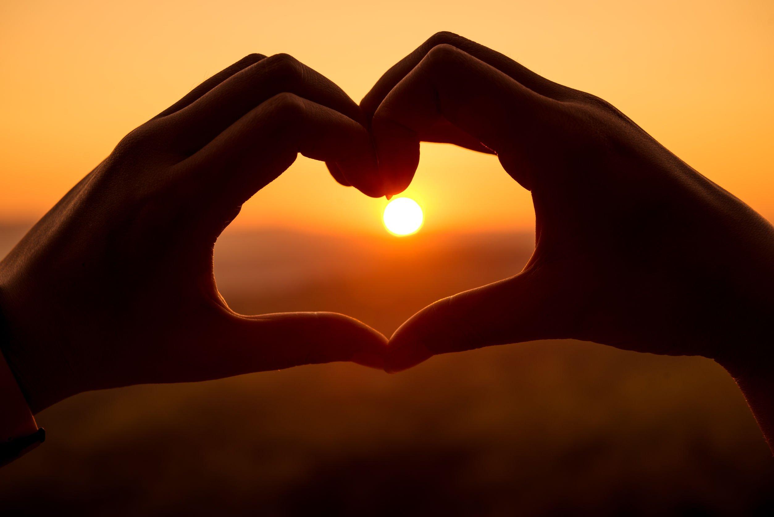 Peki kalbin enerjisini nasıl ortaya çıkartabiliriz?