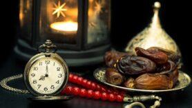 Ramazan'ın insanları birbirine yaklaştıran, muhabbetin ve samimiyetin arttığı bir ay olduğunu hepimiz biliyoruz.
