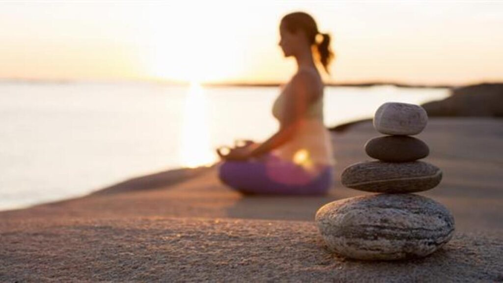 Odaklanma Meditasyonu İçin İpuçları - Sadece beş adımda odaklanmış meditasyon yapmaya başlayabilseniz de, bu özellikle her seansın kolay olacağı anlamına gelmez.