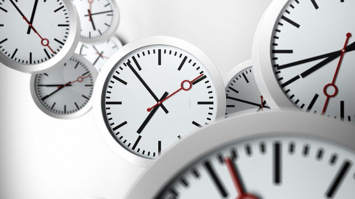 Zaman yönetiminde asıl amaç, günün her anının daha iyi planlanmasıyla zamanın daha verimli ve etkili kullanılmasını sağlamaktır.