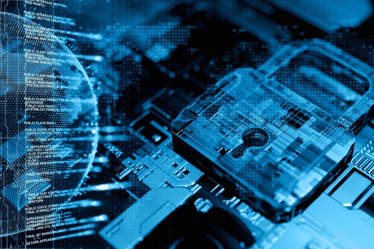 Veri güvenliği uzmanı, geleceğin önemli meslekleri arasında yer almaktadır.
