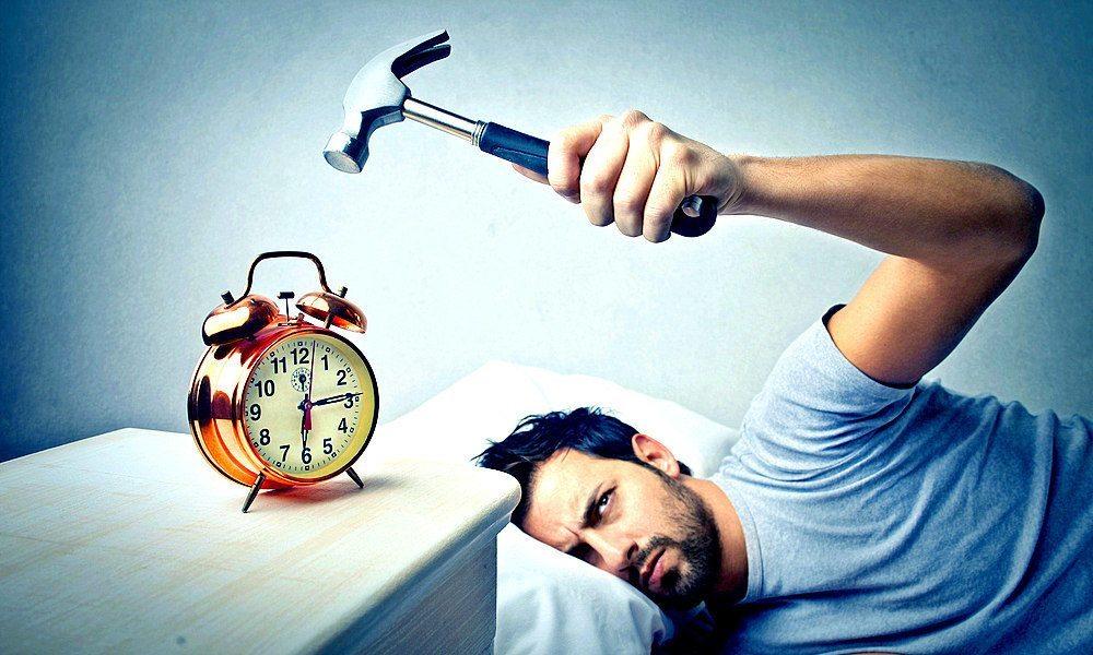 Kaliteli uyku, gündelik hayatta yaptığımız işlerin kalitesini belirleme konusunda en büyük etken.