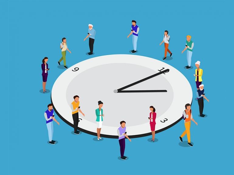 Bunu fark etmeyebilirsiniz, ancak zaman yönetimi konusundaki alışkanlıklarınız başarınızı ve verimliliğinizi artırabilir veya bozabilir.