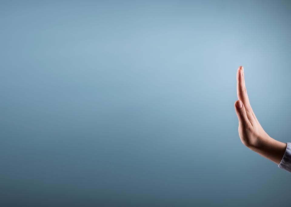 İnsanlar genellikle hayır demeyi çok zor buluyor ve zamanla tamamlayamadıkları belirli görevleri sıklıkla kabul ediyorlar.