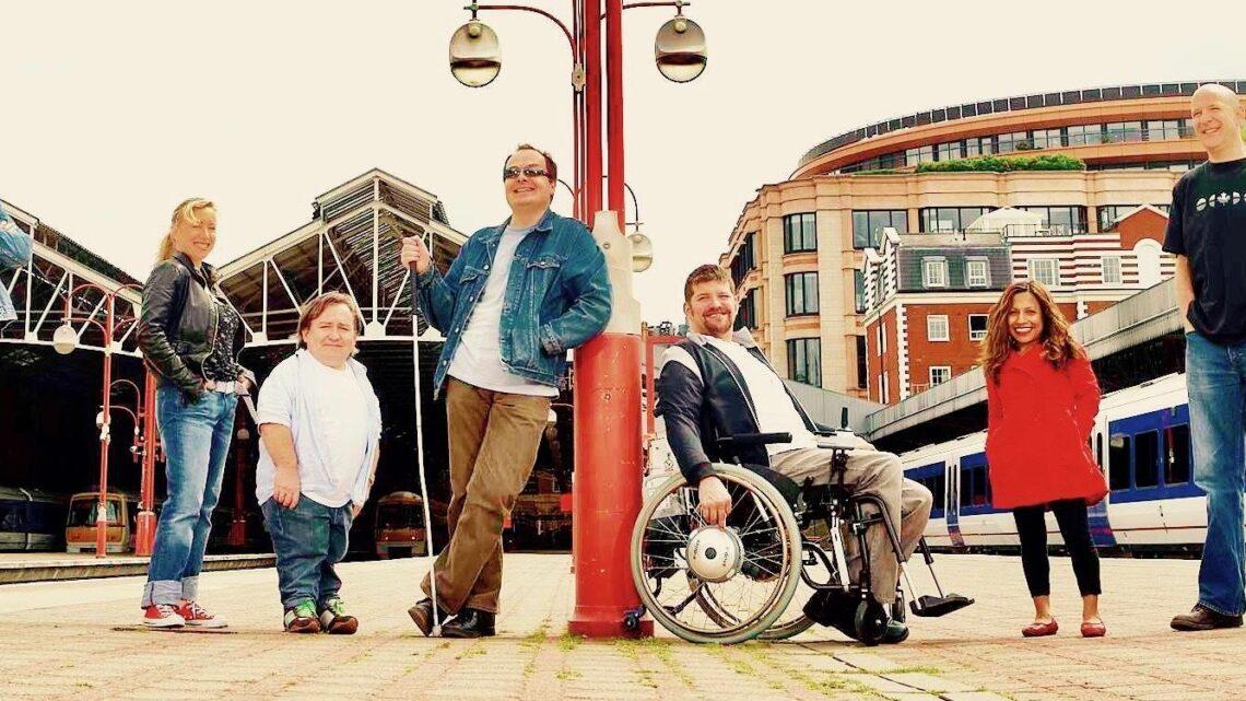 Aramızda Engel Yok - Dünya Engelliler Günü Kutlu Olsun!