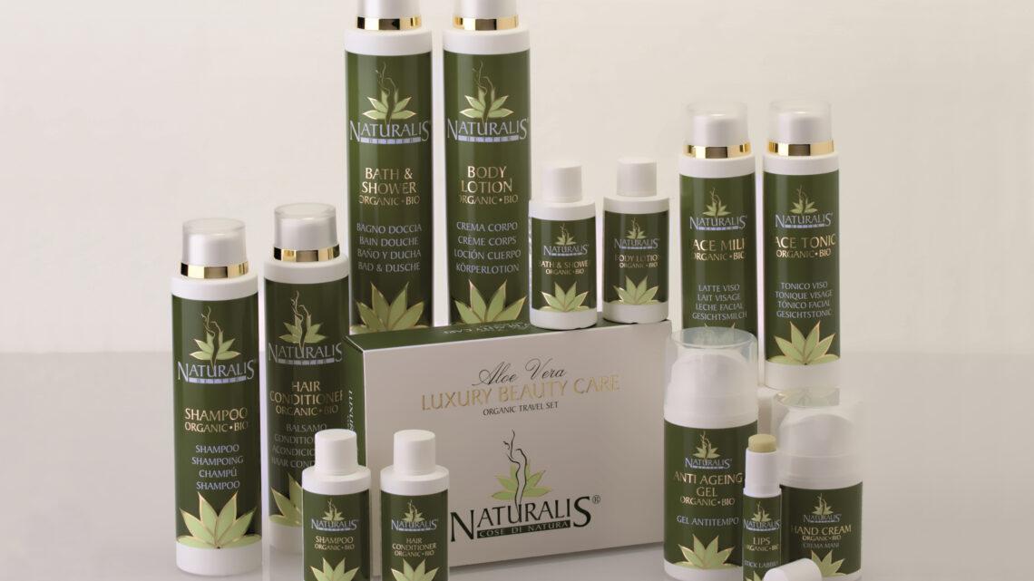 Naturalis ürün kategorisi nelerdir?