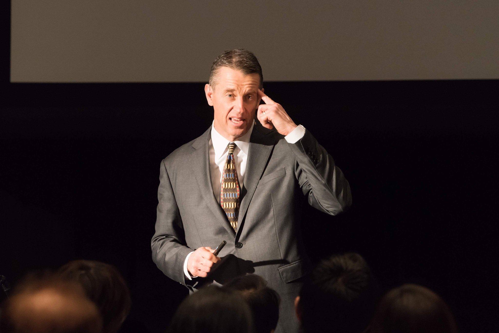 Nathan Ricks networkokulu.net başarı başarı sözleri