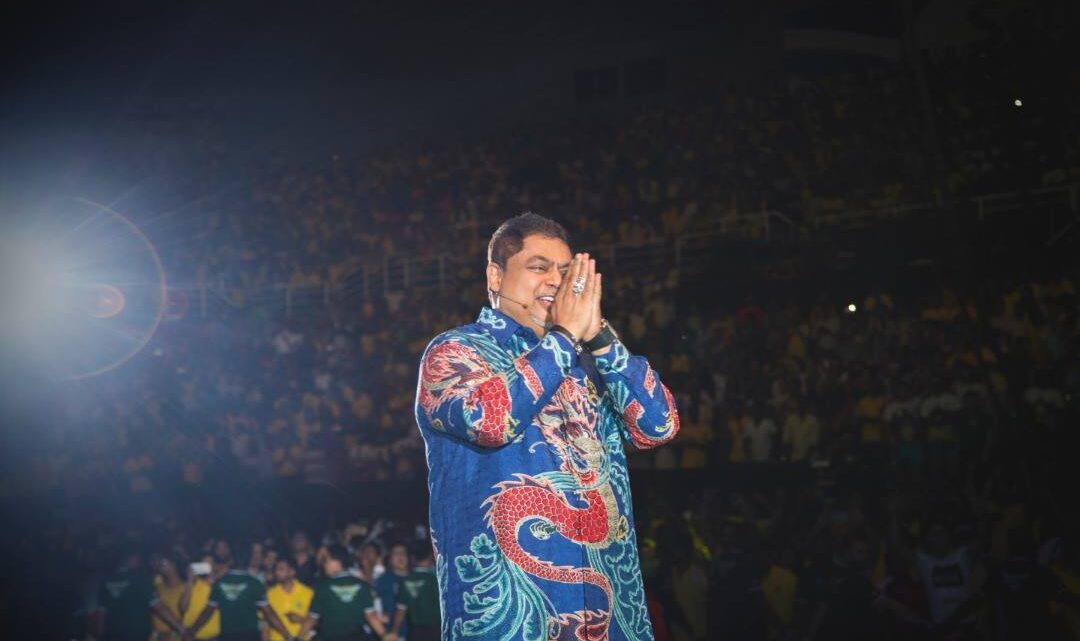 Dato Sri Vijay Eswaran