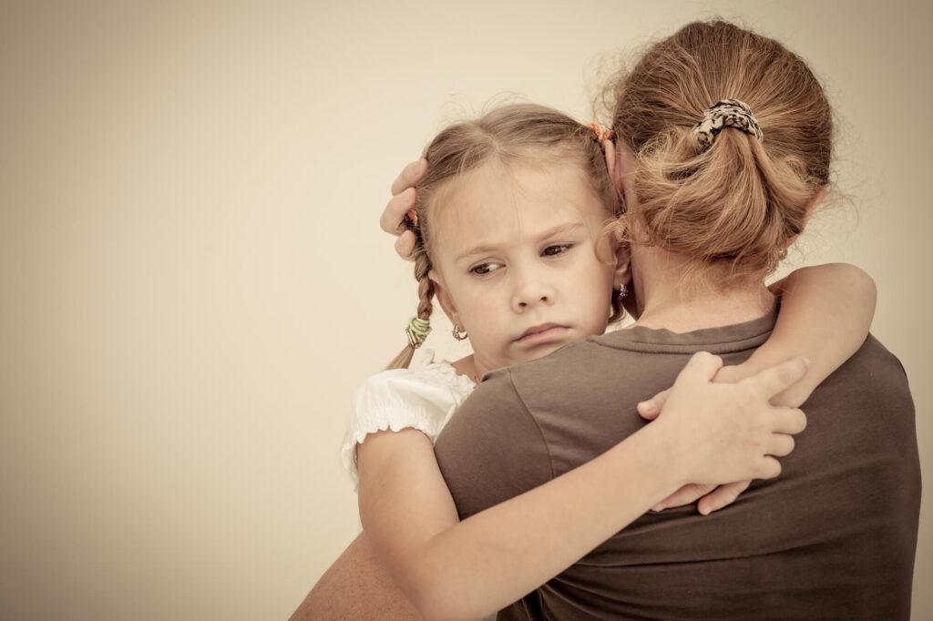 Çocuğunuz bir test veya ödev için eve kötü bir işaret getirirse panik yapmayın.