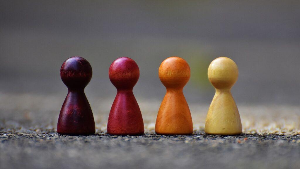 İletişim sırasında bağlantı, ilk kez birebir olarak yapıldığında işiniz çok daha kolaydır.
