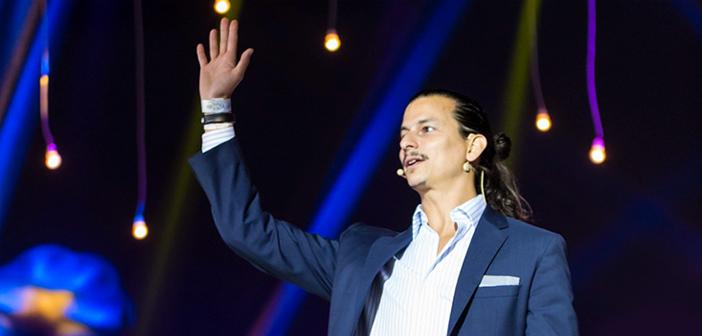 Erick Gamio Network Marketing Milyoneri