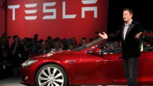 Elon Musk Başarı Hikayesi