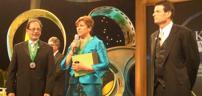 Enrique and Graciela Varela