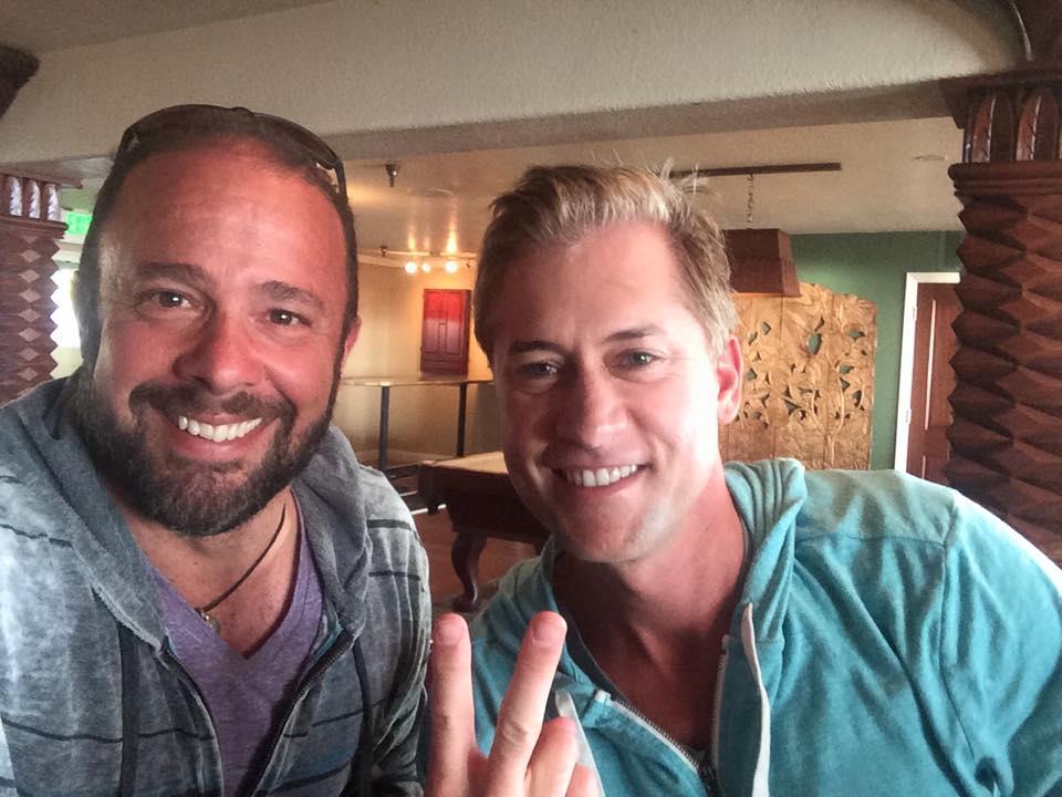 Todd Falcone And Eric Tippetts Network Marketing online dersler veriyor