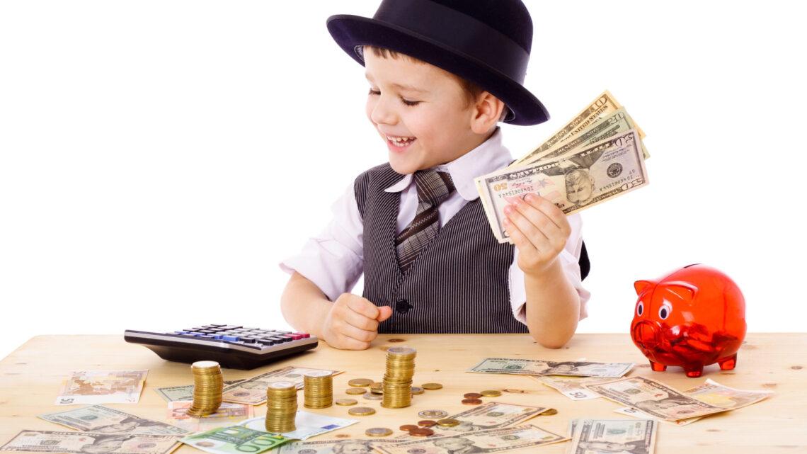 Para kazanma görevini bir oyuna dönüştürmenin 8 yolu var - ve bu kazanabileceğiniz bir oyundur!