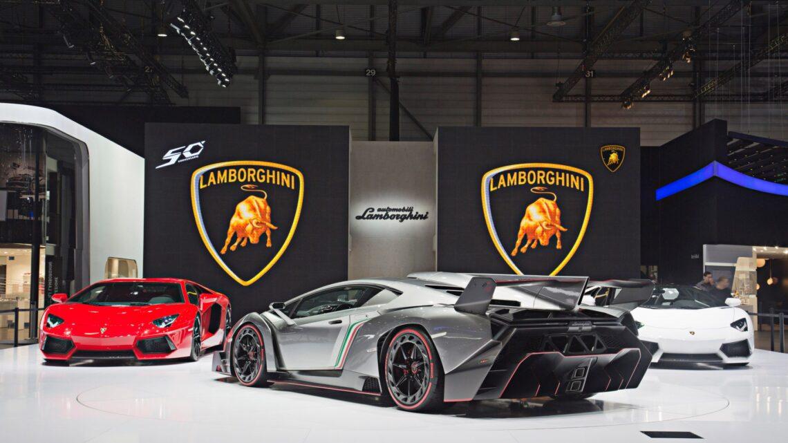 Ferruccio Lamborghini Başarı hikayesi