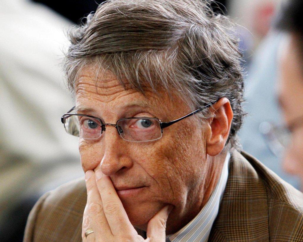Bill Gates'in network okulu başarı sözleri 1
