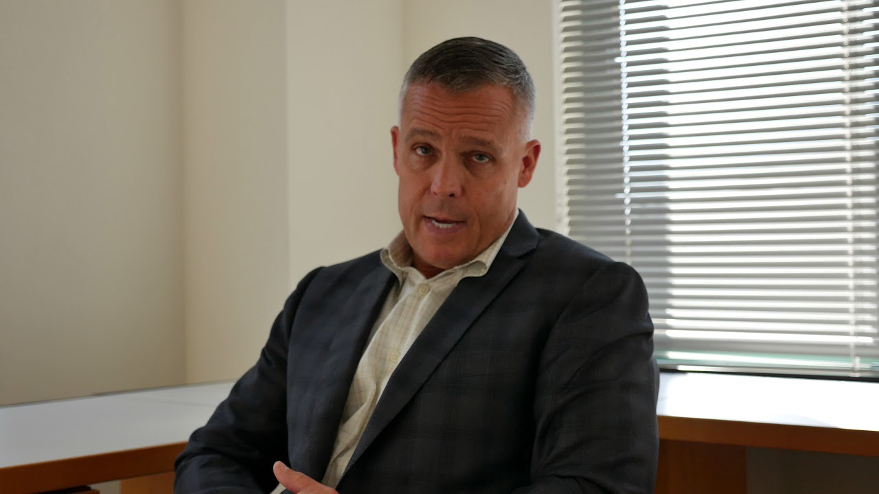 George Gallegos, CEO, Jitterbit
