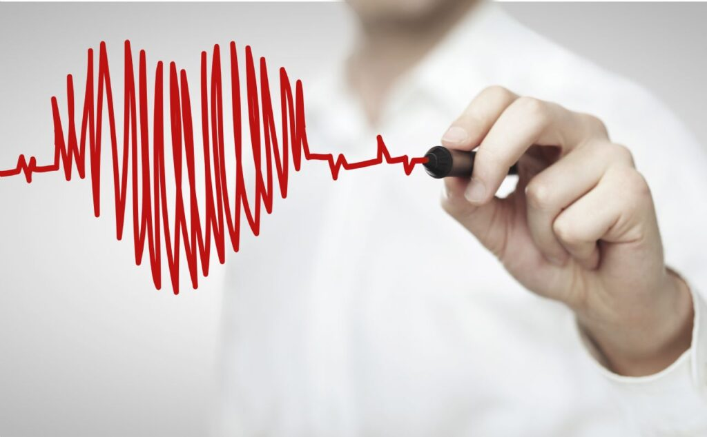 Sağlığınız tehlikeye girdiğinde, yaşamdaki hedeflerinize odaklanmak daha zordur.