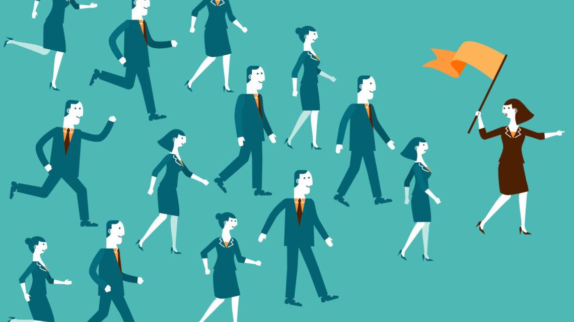 İş gücünüz için geçerli olan, aynı şekilde iş ortaklarınız için de geçerlidir.