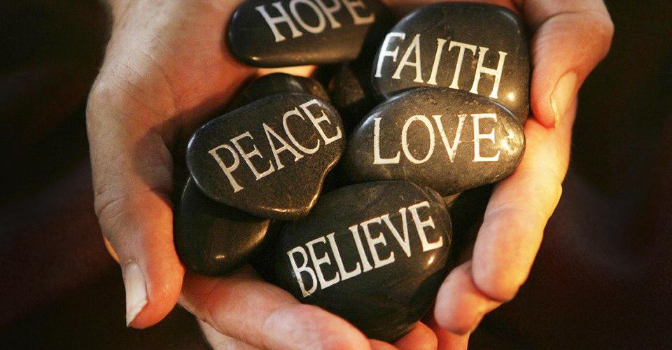 Kelime seçiminiz sizi huzurlu ve mutlu eder.